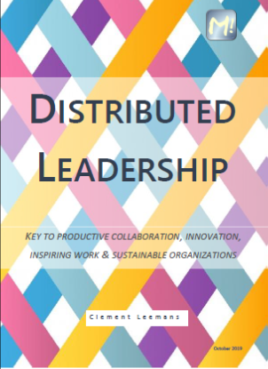 frontpage ebook distributed leadership